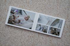 Piękny fotoalbum z chrztu :)