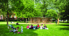 """Gallery of ArchTriumph Present the """"Energy Pavilion"""" Now Open at Museum Gardens - 6"""