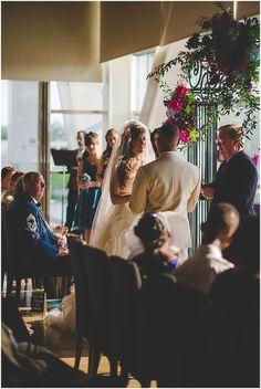 Mr. and Mrs. Robinson // Clinton Library Wedding // Little Rock Arkansas | Cassie Jones Photography