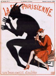 ConSentido owned: Vilamatismo (1) - GALLERY: La Vie Parisienne (1)