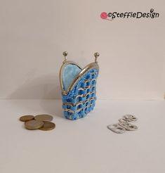 Geldbeugeltje met bliklipjes haakpatroon PDF NEDERLANDS   Etsy Earrings, Jewelry, Fashion, Ear Rings, Moda, Stud Earrings, Jewlery, Jewerly, Fashion Styles