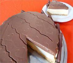Torta Holandesa: Fácil e Econômica.