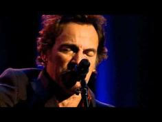 Bruce Springsteen - Further up on the road (Live in Dublin).avi