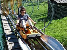 Alpsee Coaster: die längste Sommerrodelbahn im Allgäu