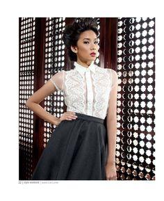 modern Filipiniana i really like Samantha Gomez Filipiniana Wedding Theme, Modern Filipiniana Dress, Barong Tagalog For Women, Filipino Fashion, Philippines Fashion, Grad Dresses, Wedding Dresses, Fashion Outfits, Women's Fashion