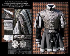 Doublet...wow