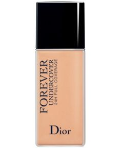 Christian Dior Diorskin Forever Flawless Perfection Fusion