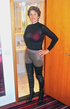 Sexy äLtere Damen