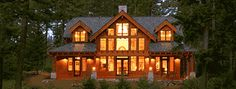 Lindal Cedar Homes