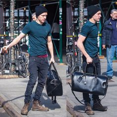 """224 Me gusta, 2 comentarios - Tom Holland Fan (@tom_hollanders_) en Instagram: """"[NEW] Tom in NYC yesterday! Isn't there cold? @tomholland2013 