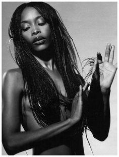 true beauty. Lauryn Hill