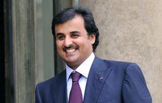#موسوعة_اليمن_الإخبارية l مسؤول سعودي يهدد أمير قطر بالعزل والحبس كما حدث لمحمد مرسي (صورة)