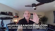 Updates, News and a Quick Portal session! Huff Paranormal!