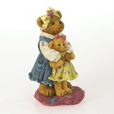 Boyd's Bear Mother's Day Figurine