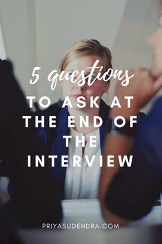 Career infographic & Advice 5 questions to ask at the end of your interview. Image Description 5 questions to ask at the end of your interview Interview Questions To Ask, Interview Skills, Fun Questions To Ask, Job Interview Tips, Job Interviews, Career Planning, Career Advice, Career Goals, Interview Nerves