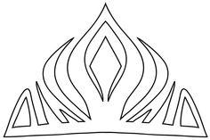 See 6 Best Images of Printable Frozen Tiara. Frozen Elsa Crown Printable Free Printable Frozen Elsa Crown Disney Frozen Crown Tiara Elsa Crown Template Frozen Elsa Crown and Wand Frozen Birthday Party, Frozen Party, Birthday Parties, 5th Birthday, Crown Template, Heart Template, Butterfly Template, Flower Template, Crown Pattern