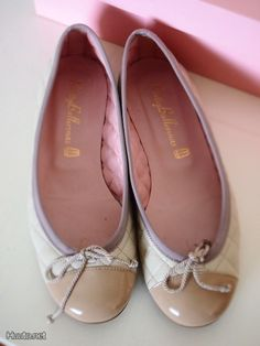 94e7ea6def37 Pretty Ballerinas -ballerinat Wellington Shoes