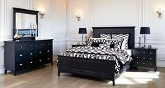 Southampton Bedroom Suite by Garry Masters from Harvey Norman NewZealand