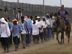 America's Prison System Is An International Embarrassment