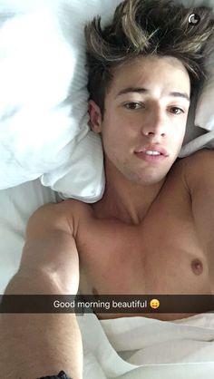 I have Cameron Dallas' Snapchat!! Cam's story…