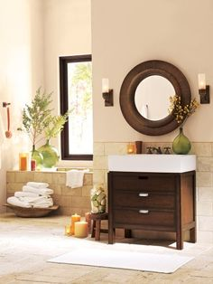 › Feng shui home decor. Feng shui bathroom tips - earth colors control water, keep beneficial effects in house. Feng shui bathroom tips - earth colors control water, keep beneficial effects in house. Feng Shui Bathroom, Bathroom Spa, Bathroom Ideas, Nature Bathroom, Coral Bathroom, Warm Bathroom, Bathroom Makeovers, Simple Bathroom, Bath Ideas