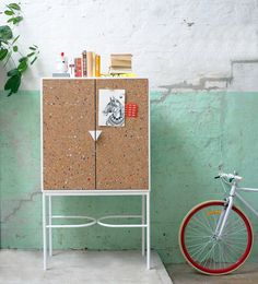 The Best of Stockholm Design Week Cute Dorm Rooms, Cool Rooms, Kids Rooms, Stockholm Design, Ikea, Drinks Cabinet, Farmhouse Side Table, Farmhouse Homes, Home Look