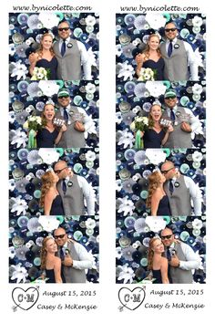 Wedding Photography and Photo Booths by Nicolette, Olympia, WA We'll be at the @BridesClub show on January 9 - 10 at the Tacoma Dome Exhibition Hall.