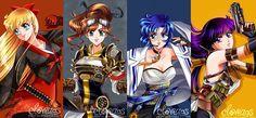 #Anime #Sailor Moon #SM