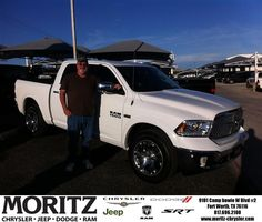 #HappyBirthday to James Collins from John Kirk at Moritz Chrysler Jeep Dodge RAM!