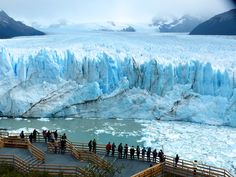 Sherri Jo's Because I Can World Tour: Awesome Perito Moreno Glacier y Peninsula Valdes! Ways To Travel, Packing Tips For Travel, Time Travel, Travel Hacks, Top Vacation Destinations, Free Vacations, Online Travel Sites, Galapagos Islands, Travel News
