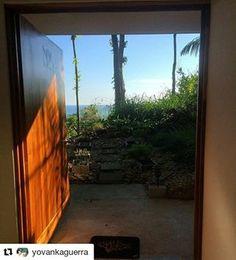 #Repost @yovankaguerra with @repostapp ・・・ Welcome to our Wellness Center in #arenasdelmar Breathtaking!!! #wellness #health #healthy #wellnesscenter #therapy  #massage #relax #relaxing #view #rainforest #design #deco #luxuryhotel #luxurydesign