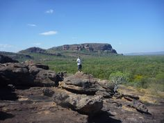 Kakadu, Northern Territory.