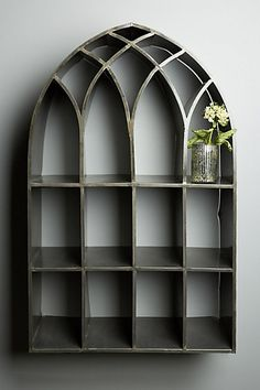 Archway Shelf - anthropologie.com #anthrofave