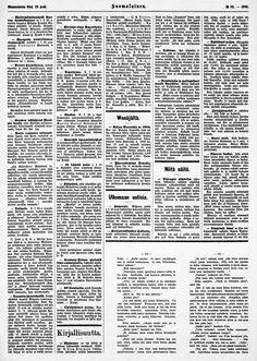 28.08.1893 Suomalainen no 99 - Sanomalehdet - Digitoidut aineistot - Kansalliskirjasto
