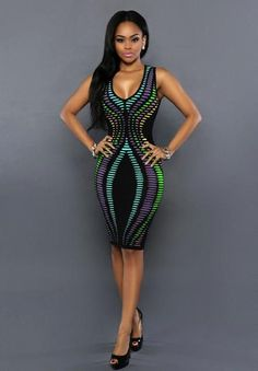 www.Petalsfashionz.com Quick shipping low prices women's Club Dresses Sexy African Print Dashiki Women Dress 7 Color Sleeveless Deep V Neck Club Midi Bodycon Party Dresses Vestidos Gender: Women Dresses Length: Knee-Length Neckline: V-Neck Sleeve Style: Off the Shoulder Season: Summer Sleeve Length: Sleeveless Material: Polyester,Spandex Model Number: 7D10403 Brand Name: Liooil Silhouette: Sheath Style: Sexy & Club Decoration: None Pattern Type: Print Waistline: Natural