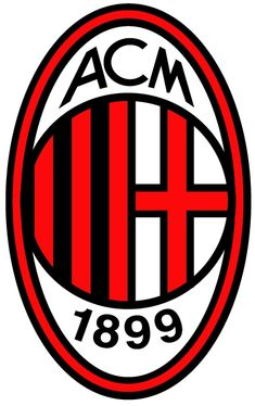 Associazione Calcio Milan, commonly referred to as A. Milan or simply Milan, is a professional football club in Milan, Italy, founded in 1899 Football Team Logos, Soccer Logo, Sports Logo, City Football Group, College Football, Soccer Teams, World Football, Bundesliga Logo, Ac Milan Logo