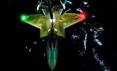 F-22 RAPTOR VẪN LÀ KẺ THỐNG TRỊ BẦU TRỜI SUỐT 20 NĂM QUA - Tin Phát Triển - Việt Nam