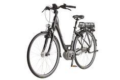 Rower elektryczny Kreidler Vitality Eco 6 to obecnie jeden z trzech najlepszych rowerów tego typu dostępnych na rynku i równocześnie najlepszy rower z hamulcem nożnym – wynika z testów przeprowadzonych przez Fundację Konsumencką Warentest. Szczegóły: http://kreidler.pl/rower-elektryczny-kreidlera-najlepszych-konstrukcji-swiecie/