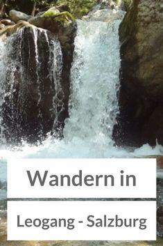 Wandern in Salzburg Leogang. Mein Tip für alle die gerne wandern und eine wunderschöne Natur genießen möchten dabei Around The Worlds, Nature, Outdoor, Places, Hiking, Board, Travel, Hiking With Kids, Outdoors