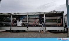 LEUK! Een mooie zending nieuwe boten binnen gekregen van UMS Tunaboats! Dit zijn hoogwaardige volledig gelaste aluminium boten tegen zeer aantrekkelijke prijzen. Meer info, kom eens langs bij TTH Watersport in Wieringerwerf!