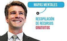 Herramientas: mapas mentales #creatividad #mapasmentales #recursos www.emprender.eu