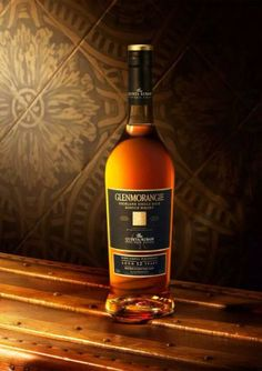 New Glenmorangie Quinta Ruban. Same whisky, new packaging. Looks fantastic!