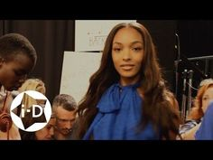 Fashion Week Supermodels: Jourdan Dunn - Supermodel Jourdan Dunn keeps a sneaky diary at New York Fashion Week. Shot by Kloss Films and soundtracked by Sophie; we dunn did it all for you!