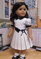 Image result for Keepers Dolly Duds 1930s