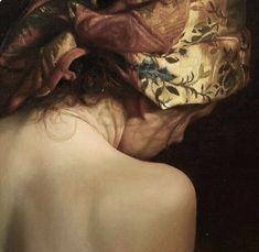 By Serge Marshennikov. Renaissance Kunst, Renaissance Paintings, Classic Paintings, Art Paintings, Painting Art, Classical Art, Old Art, Art Plastique, Aesthetic Art