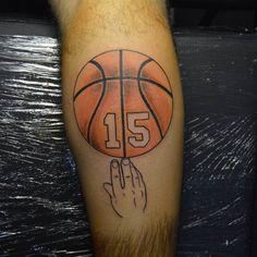 Basket ball tattoos for men design tat Ideas Dad Tattoos, Girl Tattoos, Sleeve Tattoos, Tattoos For Guys, Tatoos, Father Son Tattoo, Tattoo For Son, Father Tattoos, Men Design