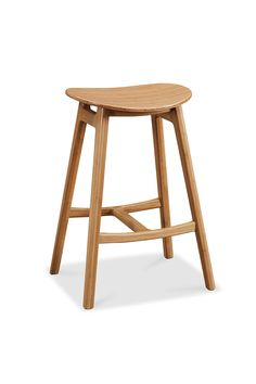 A versatile stool for any space, Greenington's Scandinavian inspired Skol bar and counter height stools are shaped for comfort and support. Crafted in 100% solid bamboo, the planet's most eco-friendly, rapidly renewable resource. Two heights available in both caramelized and exotic bamboo.