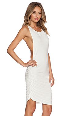 Rachel Pally Heidi Dress in White