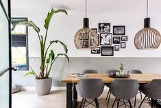 www.lifs.nl #lifs #interiordesign #interieuradvies #lampen #eetkamer #eettafel #interieuradvies #3D Decor, Dining Room Design, Luxury Furniture, Luxury Home Decor, Luxury Interior, Interior, Home Decor, House Interior, Room Decor