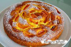 Prajitura cu caise si mascarpone Apple Pie, French Toast, Homemade, Breakfast, Recipes, Food, Mascarpone, Pie, Morning Coffee